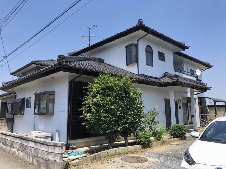 神川町N様邸